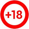 +18 YAŞ UYARISI